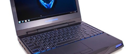 Alienware M11X series made to move…but take heed