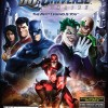DC Universe Online Review: The A** Kicking Continues