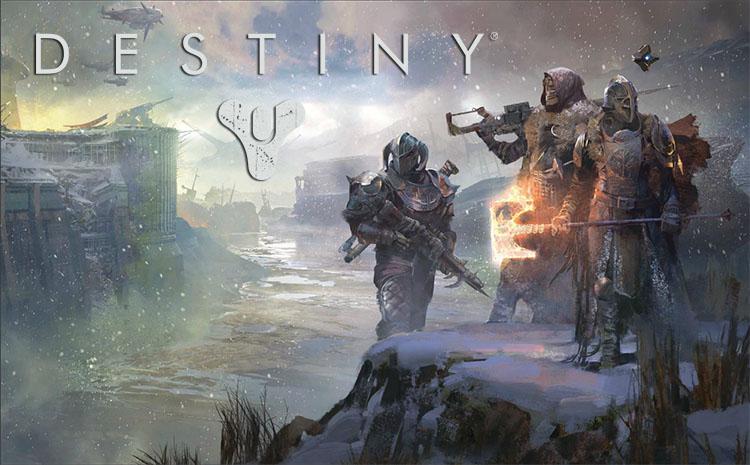 Destiny Rise of Iron Catlogo
