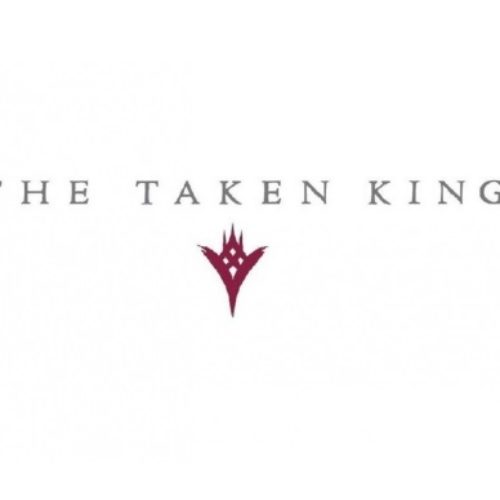 Destiny The Taken King Expansion