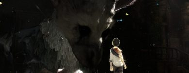 The Last Guardian image1