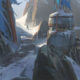 Destiny Rise of Iron Felwinter Peak