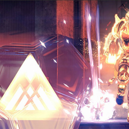 Destiny Rise of Iron New PvP Mode Supremacy