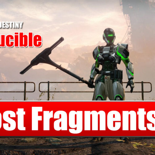 Destiny Crucible Dead Ghosts Locations