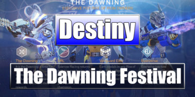 The Dawning Festival