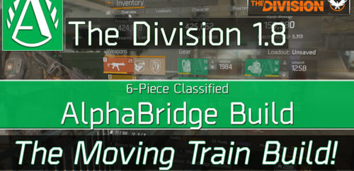 The Division - All Gear Vendor Locations - Are You Gaming?
